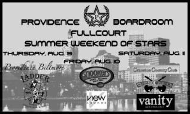 PFB_STARS_Weekend_Lineup 2