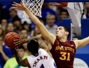 Niang is an anchor as a freshman