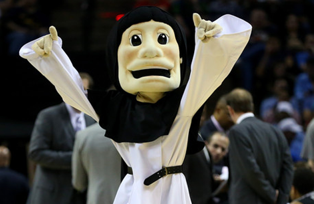 Javon Taylor Commits to the Friars - Friar Basketball