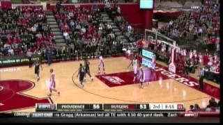 Henton vs Rutgers