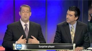 Dave Telep Names Brandon Austi..