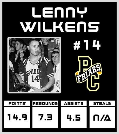 lenny_wilkens_card