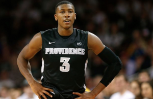 Kris Dunn March 2015