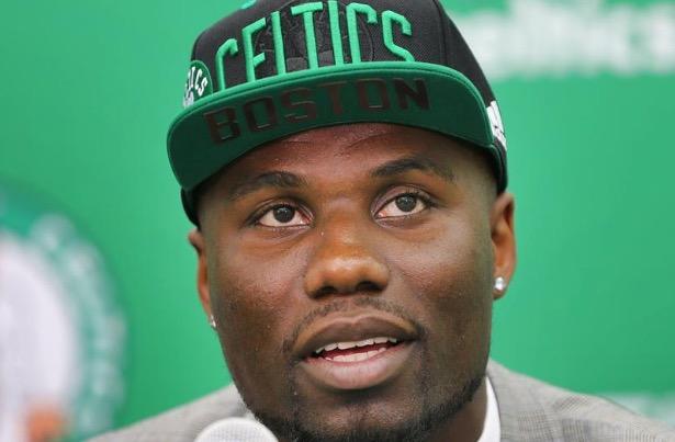 Ben Bentil Celtics Hat