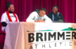 AJ Reeves Signing Day