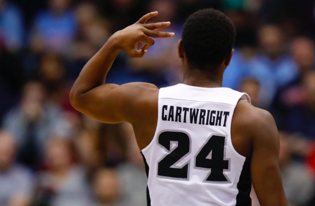 Cartwright Jersey