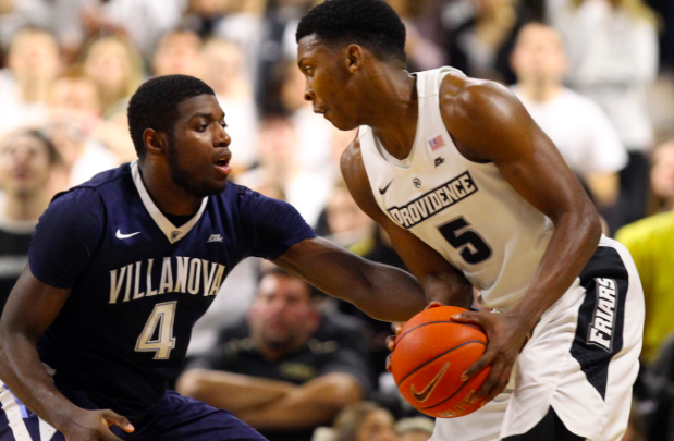 PC Upsets #3 Villanova 76-71