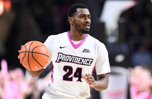 Friar Basketball - Providence College Basketball News