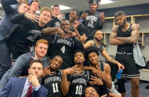 Friars After Gtown